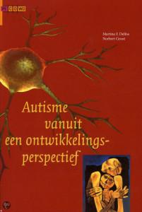Boek autisme vanuit ontwikkelingsperspectief