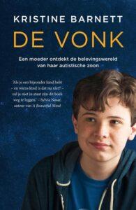 Boek autisme de Vonl
